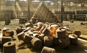 খালিশপুর জুট মিলের জিএম ঘুষসহ হাতেনাতে আটক, দুদকের মামলা